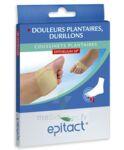 COUSSINETS PLANTAIRES EPITACT A L'EPITHELIUM 26 TAILLE L à TOULOUSE