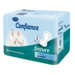 CONFIANCE SECURE Protection anatomique absorption 6 Gouttes à TOULOUSE