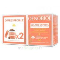 Oenobiol Solaire Express Caps 2b/15 à TOULOUSE