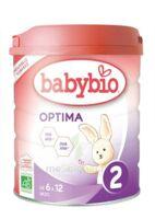 Babybio Optima 2 à TOULOUSE