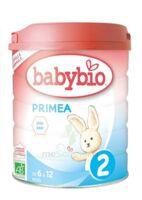 Babybio Primea 2 à TOULOUSE