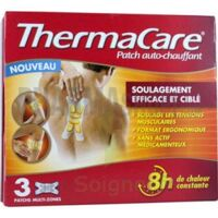 THERMACARE, bt 3 à TOULOUSE