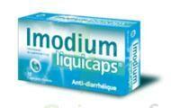 Imodiumliquicaps 2 Mg, Capsule Molle à TOULOUSE