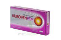 Nurofenfem 400 Mg, Comprimé Pelliculé à TOULOUSE