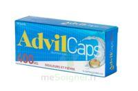 Advilcaps 400 Mg Caps Molle Plaq/14 à TOULOUSE