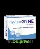 Myleugyne L.p. 150 Mg, Ovule à Libération Prolongée Plq/2 à TOULOUSE