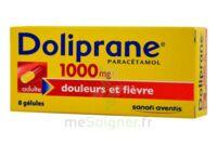Doliprane 1000 Mg Gélules Plq/8 à TOULOUSE