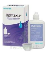 OPHTAXIA, fl 120 ml à TOULOUSE
