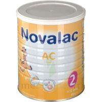 NOVALAC AC , 6-12 mois   bt 800 g à TOULOUSE