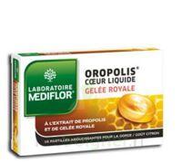 Oropolis Coeur Liquide Gelée Royale à TOULOUSE