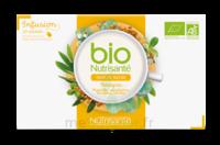 Nutrisanté Infusions Bio Tisane Régulation Des Sucres 20 Sachets à TOULOUSE