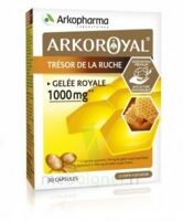 Arkoroyal Gelée Royale 1000 Mg Caps B/30 à TOULOUSE