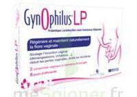 Gynophilus Lp Comprimes Vaginaux, Bt 2 à TOULOUSE