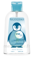 Abcderm H2o Solution Sans Rinçage Nettoyante Bébé Fl Pompe/1l à TOULOUSE