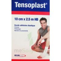 Tensoplast Hb Bande Adhésive élastique 8cmx2,5m à TOULOUSE