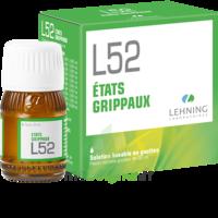 Lehning L52 Solution Buvable En Gouttes Fl/30ml à TOULOUSE