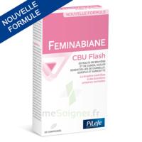 Pileje Feminabiane Cbu Flash - Nouvelle Formule 20 Comprimés à TOULOUSE