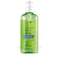 Ducray Extra-doux Shampooing Flacon Pompe 400ml à TOULOUSE