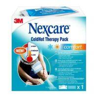Nexcare Coldhot Comfort Coussin Thermique Avec Thermo-indicateur 11x26cm + Housse à TOULOUSE