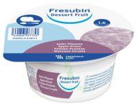 FRESUBIN DESSERT FRUIT, 125 g x 4 à TOULOUSE