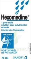 Hexomedine 1 Pour Mille, Solution Pour Pulvérisation Cutanée En Flacon Pressurisé à TOULOUSE
