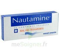 Nautamine, Comprimé Sécable à TOULOUSE