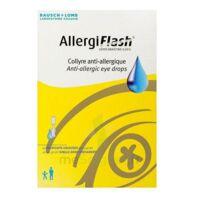 Allergiflash 0,05 %, Collyre En Solution En Récipient Unidose à TOULOUSE