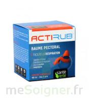 Acti'rub Baume pectoral à TOULOUSE