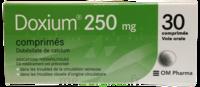 Doxium 250 Mg, Comprimé à TOULOUSE