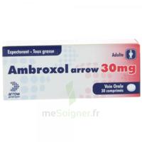 Ambroxol Arrow 30 Mg, Comprimé à TOULOUSE