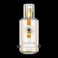 Gingembre Eau fraiche parfumee Contenance : 50ml à TOULOUSE