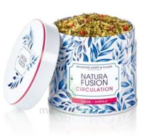 NATURA FUSION TISANE CIRCULATION à TOULOUSE