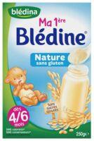 Blédine Ma 1ère blédine nature 250g à TOULOUSE