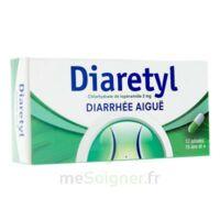 Diaretyl 2 Mg, Gélule à TOULOUSE