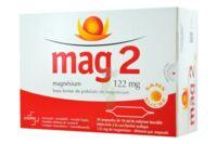 Mag 2 122 Mg S Buv En Ampoule Sans Sucre édulcoré à La Saccharine Sodique 30amp/10ml à TOULOUSE
