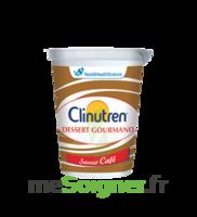 CLINUTREN DESSERT GOURMAND Nutriment café 4Cups/200g à TOULOUSE