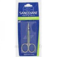 SANODIANE ciseaux courbes cuticules 550 à TOULOUSE
