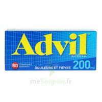Advil 200 Mg Comprimés Enrobés Plq/3x10 (30) à TOULOUSE