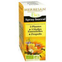Herbesan Spray Buccal Bio 20ml à TOULOUSE