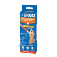Urgo Verrues S Application Locale Verrues Résistantes Stylo/1,5ml à TOULOUSE