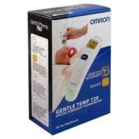 Omron Gt720 Thermomètre électronique Sans Contact à TOULOUSE