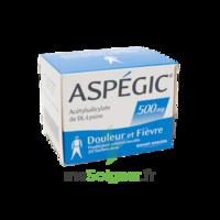 Aspegic 500 Mg, Poudre Pour Solution Buvable En Sachet-dose 20 à TOULOUSE