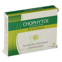 Chophytol Cpr Enr 2plaq/30 à TOULOUSE