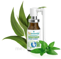 Puressentiel Respiratoire Spray Gorge Respiratoire - 15 Ml à TOULOUSE