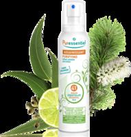 PURESSENTIEL ASSAINISSANT Spray aérien 41 huiles essentielles 200ml à TOULOUSE