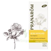 Pranarom Huile Végétale Rose Musquée 50ml à TOULOUSE