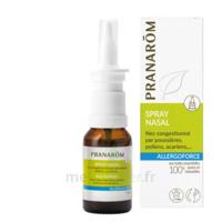 PRANAROM ALLERGOFORCE Spray nasal à TOULOUSE