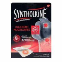 Syntholkine Patch Petit Format, Bt 2 à TOULOUSE