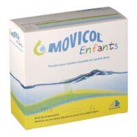 Movicol Enfants, Poudre Pour Solution Buvable En Sachet-dose à TOULOUSE
