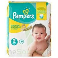 Pampers New Baby T2 3-6kg à TOULOUSE